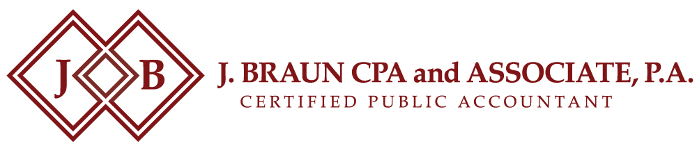 J. Braun CPA and Associate, P.A.